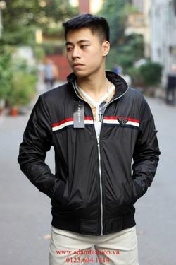 Ảnh số 25: áo khoác nam - Giá: 420.000