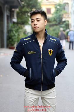 Ảnh số 30: áo khoác nam - Giá: 490.000