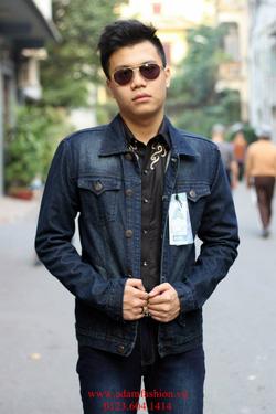 Ảnh số 34: áo khoác nam - Giá: 500.000
