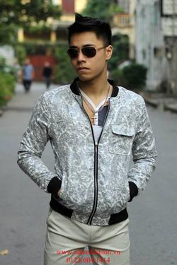Ảnh số 35: áo khoác nam - Giá: 370.000