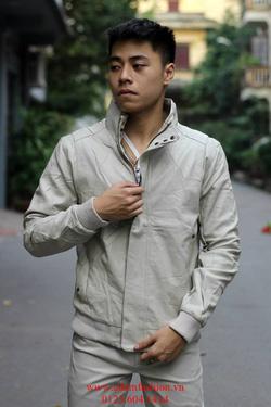 Ảnh số 37: áo khoác nam - Giá: 400.000