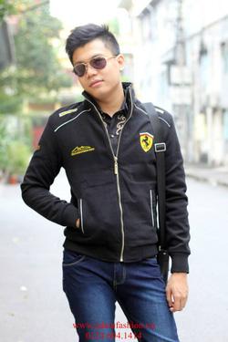 Ảnh số 39: áo khoác nam - Giá: 490.000