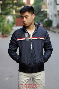Ảnh số 41: áo khoác nam - Giá: 420.000