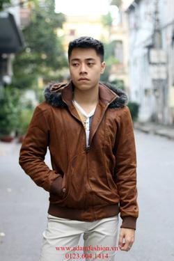 Ảnh số 43: áo khoác nam - Giá: 550.000