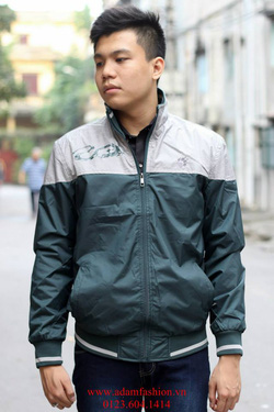 Ảnh số 45: áo khoác nam - Giá: 430.000
