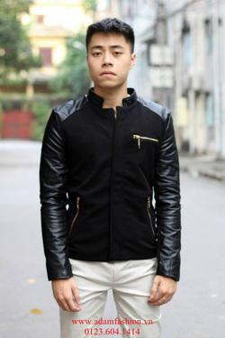 Ảnh số 47: áo khoác nam - Giá: 350.000