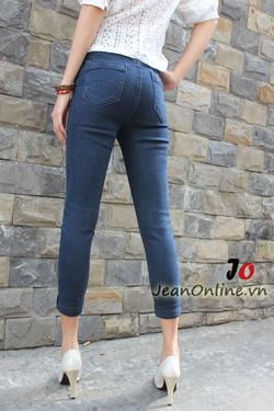 Ảnh số 11: Skinny Zara lưng cao - M6049. Size 26, 27, 28, 29 - Giá: 225.000