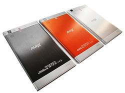 Ảnh số 2: Máy tính bảng Hàn Quốc MMX K6 (7 inches) - Giá: 2.990.000