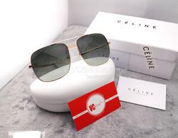 Ảnh số 72: Kính Celine Mắt Vuông (màu hồng , xanh , trà ) Hàng Malaysia -Fullbox : Như hình - Mobie-Viber : 0914383631 Add : 4 - Giá: 1.250.000