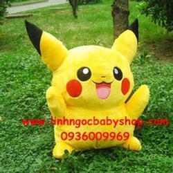 Ảnh số 1: pikachu - Giá: 100.000