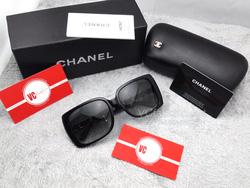 Ảnh số 10: Chanel 5208-Q (Chane càng xích Vuông) - Giá: 800.000