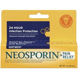 Ảnh số 4: Neosporin relief - Giá: 300.000