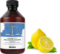 Ảnh số 76: Dầu gội cân bằng dầu (Rebalancing shampoo 250ml) - Giá: 220.000