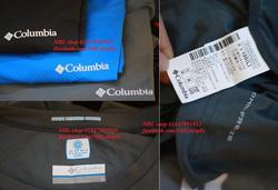 Ảnh số 2: phông COLUMBIA - Giá: 250.000