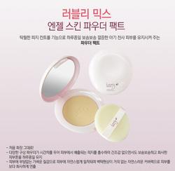 Ảnh số 89: Phấn phủ nén Lovely ME EX Angel Skin Powder Pact - Giá: 110.000