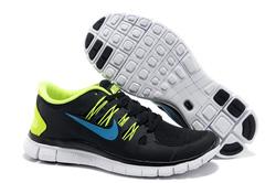 Ảnh số 11: NFR06: Nike Free Run +4 - Giá: 950.000