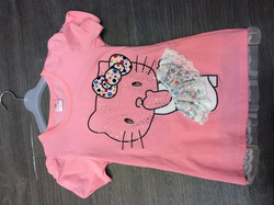 Ảnh số 37: Bộ Baby GAP made in Korea . Chất cotton H&agraven d&agravey, mịn. D&acircy 6 bộ. Size 18-24 đến 6Y - Giá: 150.000