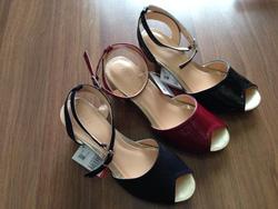 Ảnh số 10: sandal zara - Giá: 320.000