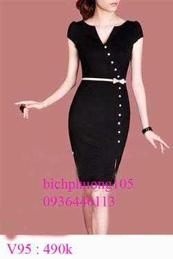 Ảnh số 95: Váy đầm , đủ size - Giá: 490.000