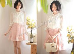 Ảnh số 71: B145  - Váy liền Hàn Quốc dáng xòe - Giá: 1.790.000