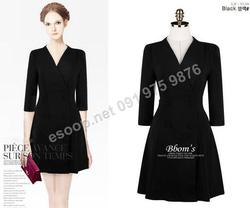 Ảnh số 68: B150  - Váy liền Hàn Quốc dáng A - Giá: 1.770.000