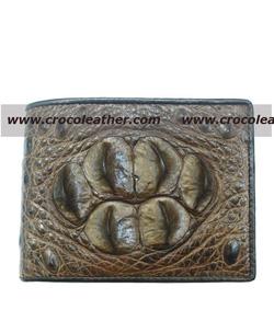 Ảnh số 22: Ví da cá sấu VN22 - Giá: 899.000