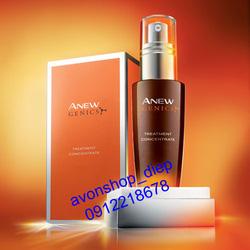 Ảnh số 81: Tinh chất Avon Anew Genics Treatment Concentrate 30mL - Giá: 899.000