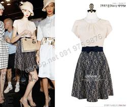 Ảnh số 39: B139 - Váy liền Hàn Quốc dáng xòe - Giá: 1.700.000
