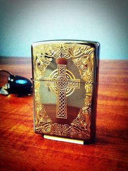 Ảnh số 1: Zippo Lighter 2014 - Giá: 950.000