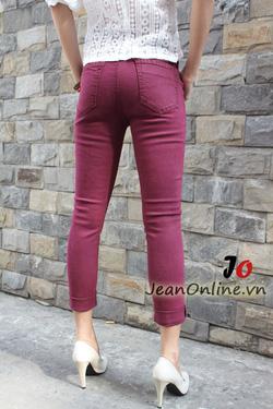 Ảnh số 13: Skinny Zara lưng cao - M6049. Size 26, 27, 28, 29 - Giá: 225.000