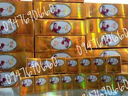 Ảnh số 16: Bộ kem face đặc trị nám trắng da HÀN QUỐC JIN YAN YI - Giá: 590.000