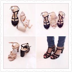 Ảnh số 45: sandals - Giá: 5.000