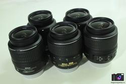 Ảnh số 31: Len Nikon 18-55mm VR - Giá: 1.900.000