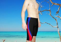 Ảnh số 90: Quần bơi ống dài cho nam QB155 - Giá: 250.000