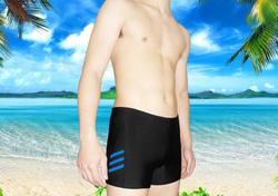 Ảnh số 96: Quần bơi nam boxer Adidas QB152 - Giá: 180.000