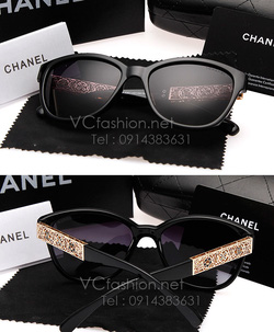 Ảnh số 22: Chanel 5261 Đen càng Vàng -Mobie - Viber : 0914383631 Add : shop VC-Fashion - Ngõ 49A Trần Quốc Toản - Hoàn Kiếm - Hà Nội  www.VCfashion.net - Giá: 600.000