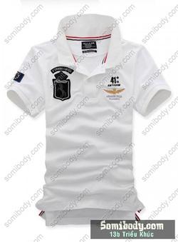 Ảnh số 29: áo polo vnxk - Giá: 170.000