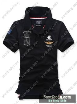 Ảnh số 26: áo polo vnxk - Giá: 170.000