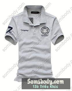 Ảnh số 25: áo polo vnxk - Giá: 170.000