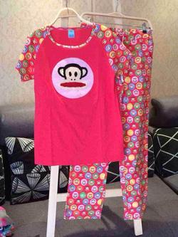 Ảnh số 14: bộ khỉ quần dài tay coc - Giá: 195.000