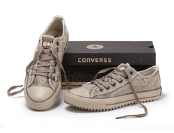 Ảnh số 56: Converse Vintage nâu - Giá: 500.000