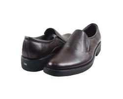 Ảnh số 43: Giày tây nam lười màu nâu (XQ-02) - Giá: 649.000