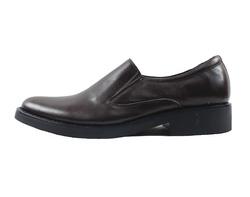 Ảnh số 45: Giày tây nam lười màu nâu (XQ-02) - Giá: 649.000