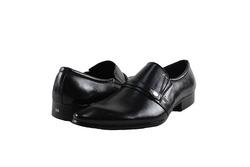 Ảnh số 51: Giày da lười nam màu đen ( XQ-04) - Giá: 599.000