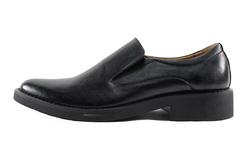 Ảnh số 52: Giày tây nam lười màu đen (XQ-02) - Giá: 649.000
