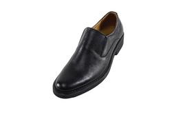 Ảnh số 53: Giày tây nam lười màu đen (XQ-02) - Giá: 649.000