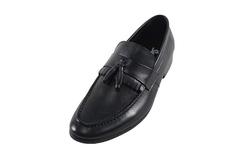 Ảnh số 75: Giày nam Sanvado chuông lười màu đen (KT-301) - Giá: 649.000