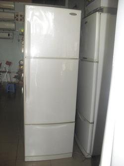 Ảnh số 1: Tủ lạnh HITACHI 370 lít không đóng tuyết - Giá: 5.000.000