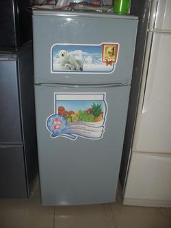 Ảnh số 6: Tủ lạnh HITACHI 150 lít không đóng tuyết - Giá: 2.200.000