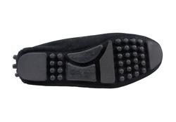 Ảnh số 81: Giày mọi nam Valentino Creations da lộn màu đen (7512) - Giá: 799.000